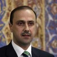 محمد المومني