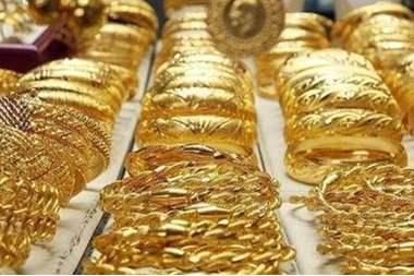 أسعار الذهب ليوم الأحد 23/2/2020 - الوكيل الاخباري