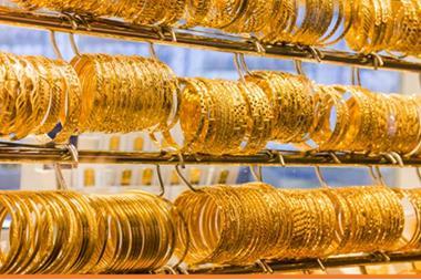أسعار الذهب ليوم الأحـد 8/3/2020 - الوكيل الاخباري
