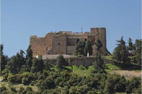 مشاهد مُستفزّة تحرم قلعة عجلون من الجاذبيّة - فيديو وصور - الوكيل الاخباري