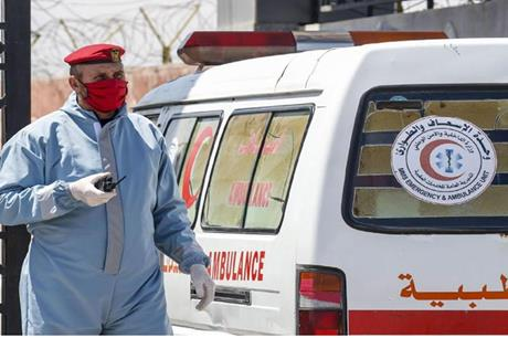 فلسطين ..23 وفاة جديدة بكورونا