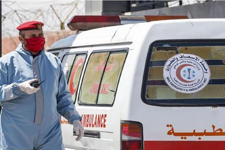 27 وفاة جديدة بكورونا في فلسطين