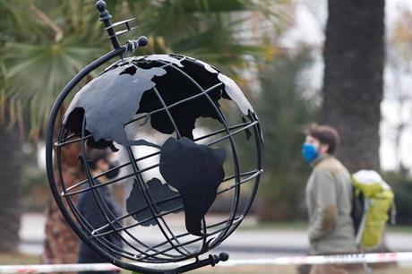 5 دول أوروبية في قائمة أكثر 10 دول تضررا من كورونا عالميا