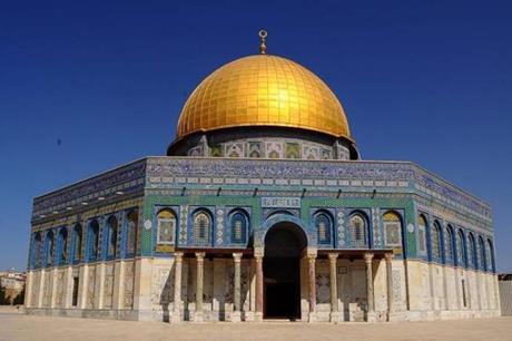 الأردن يدين استفزازات الاحتلال في القدس