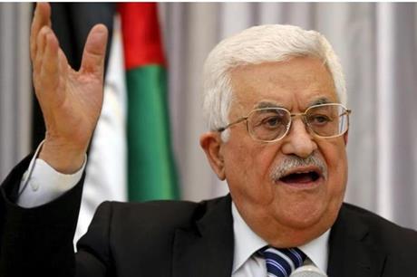 عباس : لن نتهاون في ملاحقة مرتكبي الجرائم ضد الفلسطينيين
