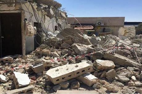 بيت لحم .. الاحتلال يجبر فلسطينيا على هدم منزله ومزرعته