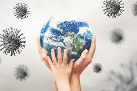 قائمة محدثة لأكثر الدول تضررا من تفشي وباء كورونا