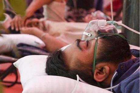 الهند تسجل أعلى عدد وفيات بكورونا خلال شهر