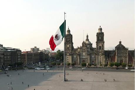 459 وفاة جديدة بكورونا في المكسيك