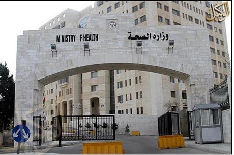 12 ألفا و479 إصابة كورونا نشطة في الأردن